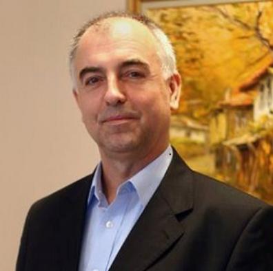 Petar Statev